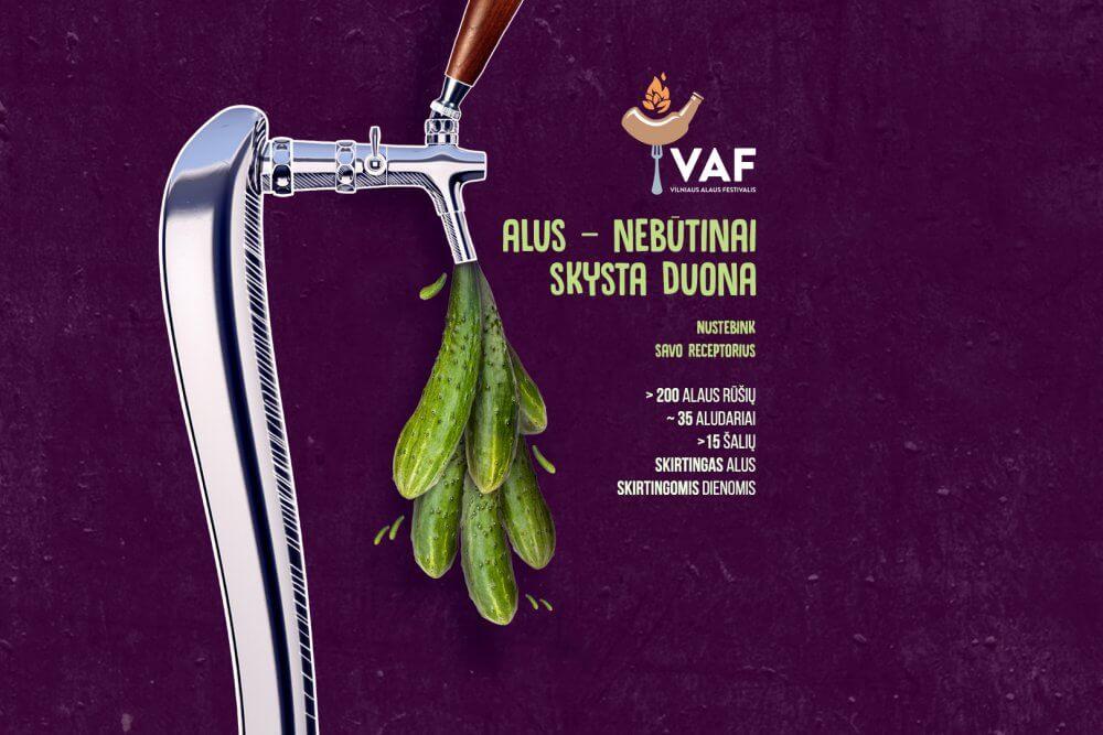 Vilniaus Alaus Festivalis