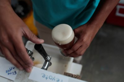 Крафтовое пиво в Венесуэле