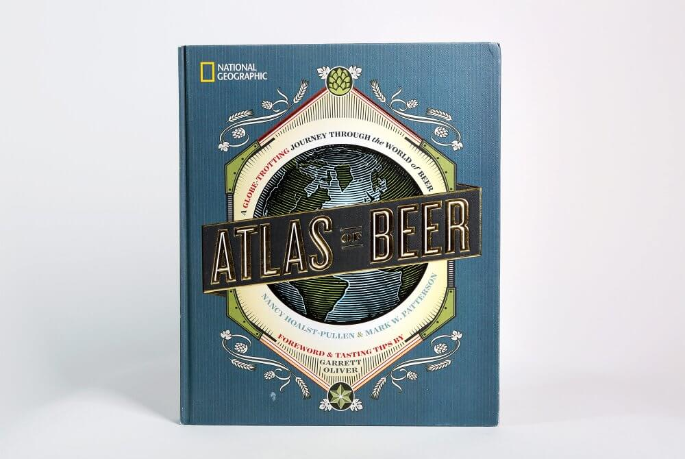 National Geographic — Atlas of Beer