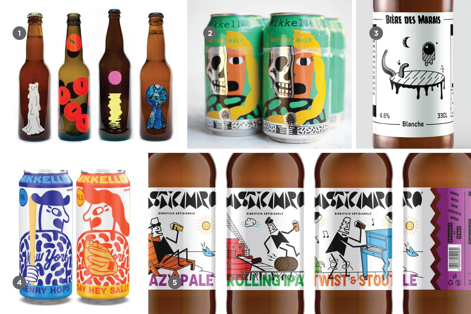 Пиво как искусство