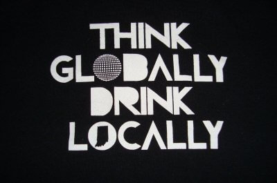 Drink Locally