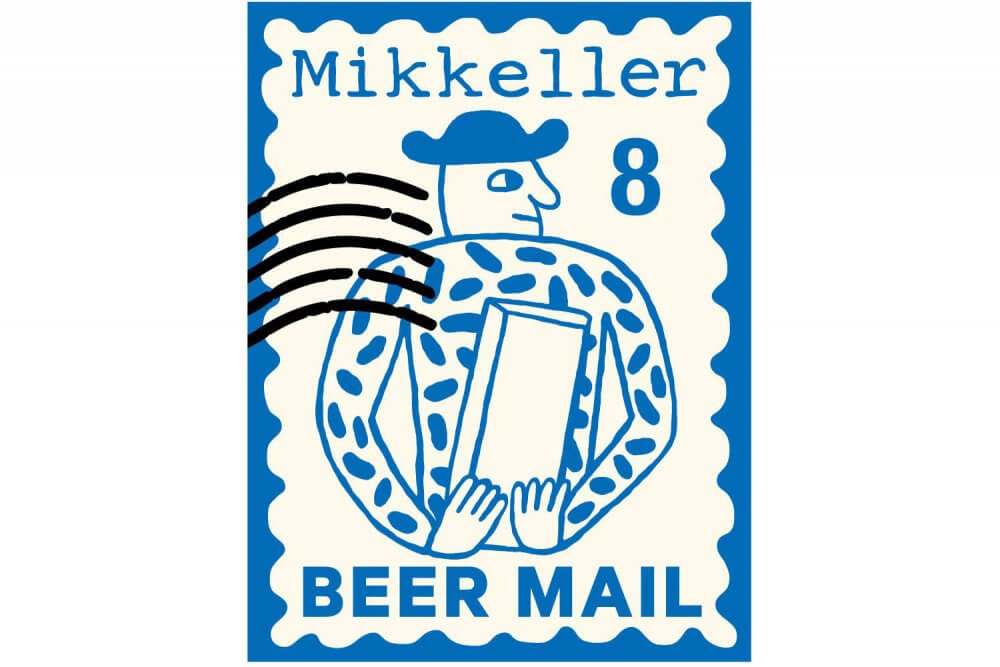 Mikkeller Beer Mail