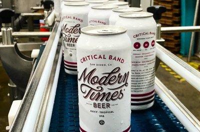 Modern Times Beers