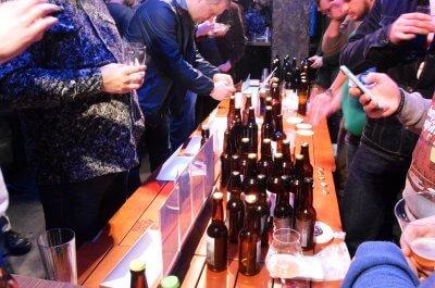 Конкурс домашних пивоваров