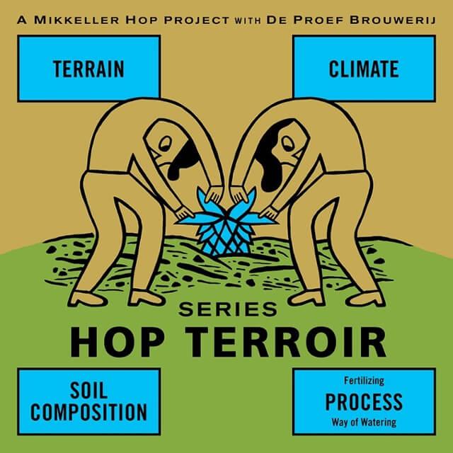 Mikkeller Hop Terroir