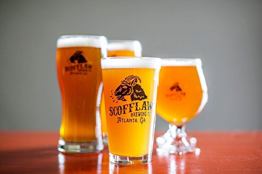 Scofflaw Brewing Company