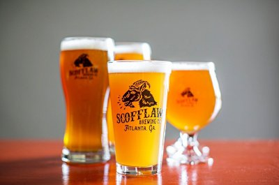 Scofflaw Brewing Company