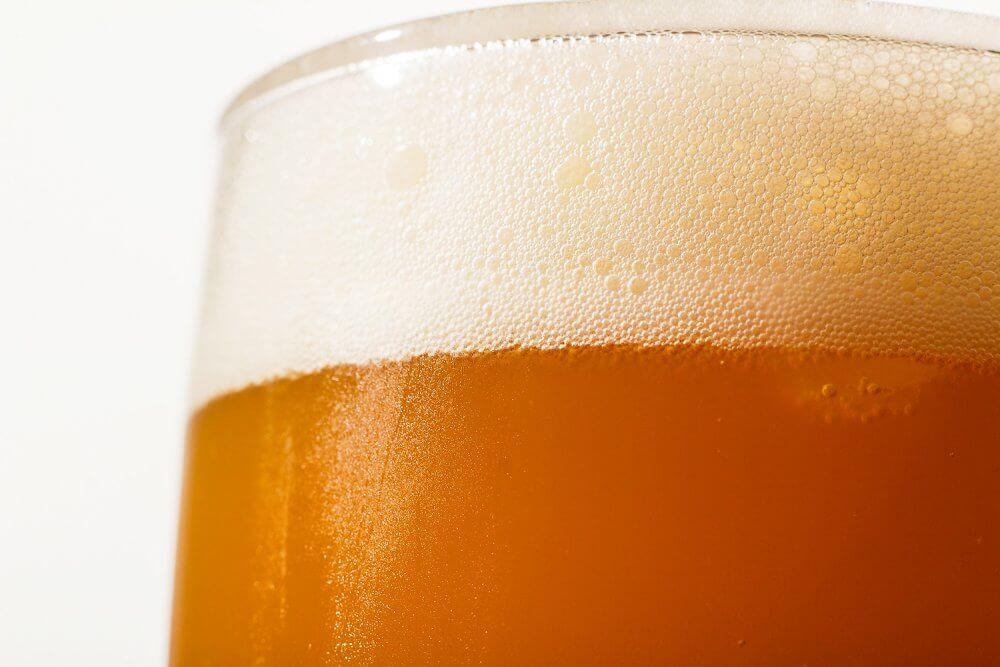 картинка пенящегося пива помогает