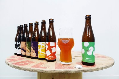 Cloudwater