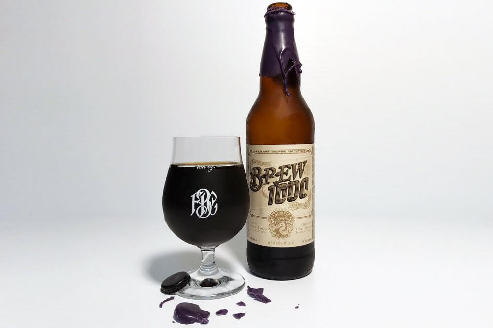 Fremont Brewing Co. — Brew 1000