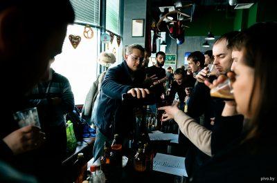 IV Минский фестиваль домашнего пива