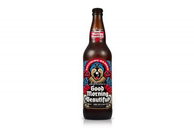 Deftones / Belching Beaver Brewing Co. — Good Morning Beautiful