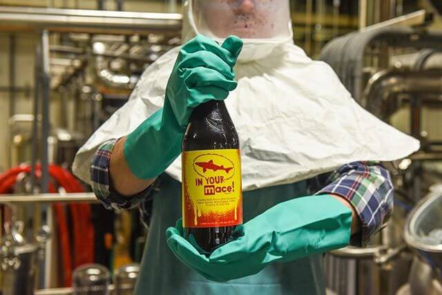 Dogfish Head — In Your Mace!
