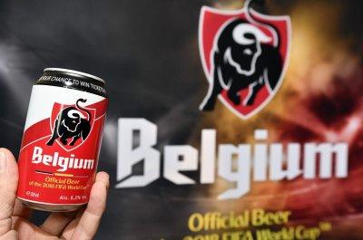 Переименование Jupiler в Belgium