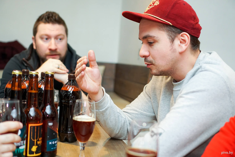 New Riga's Brewery
