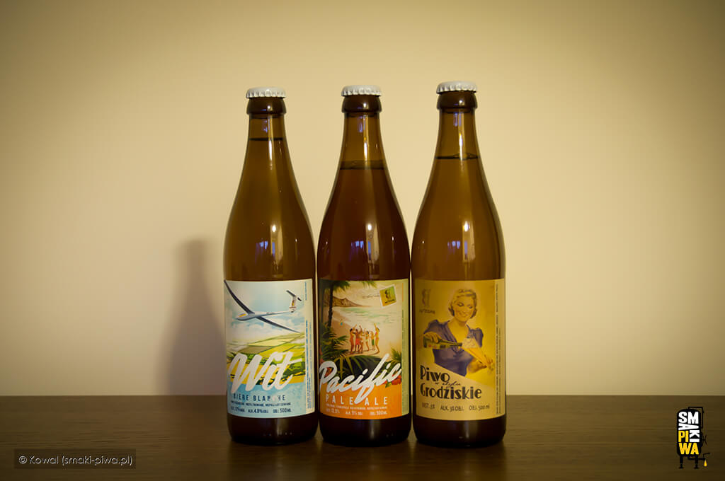Artezan — Pacific Pale Ale