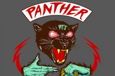 Panther Like a Panther