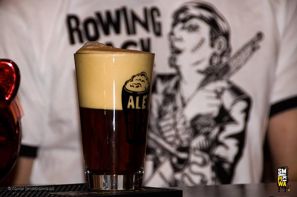 AleBrowar — Rowing Jack