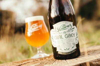 The Bruery — Girl Grey