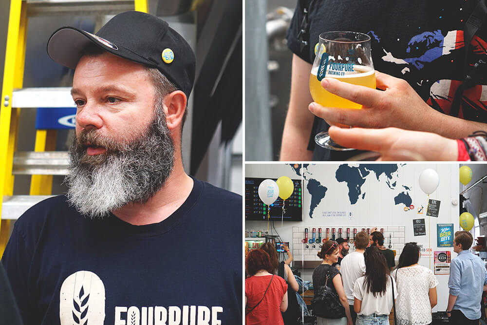 Fourpure Brewing Co.