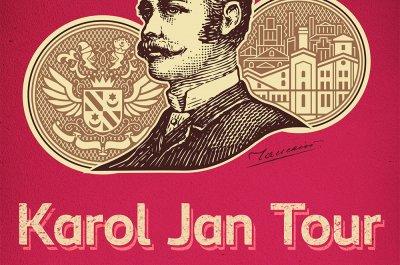 Karol Jan Tour