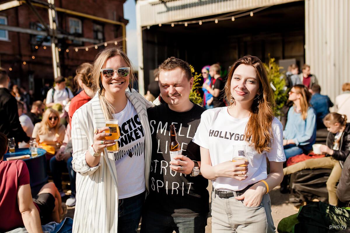 Minsk Craft Beer Fest 2018
