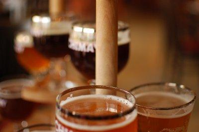 Пиво траппистов