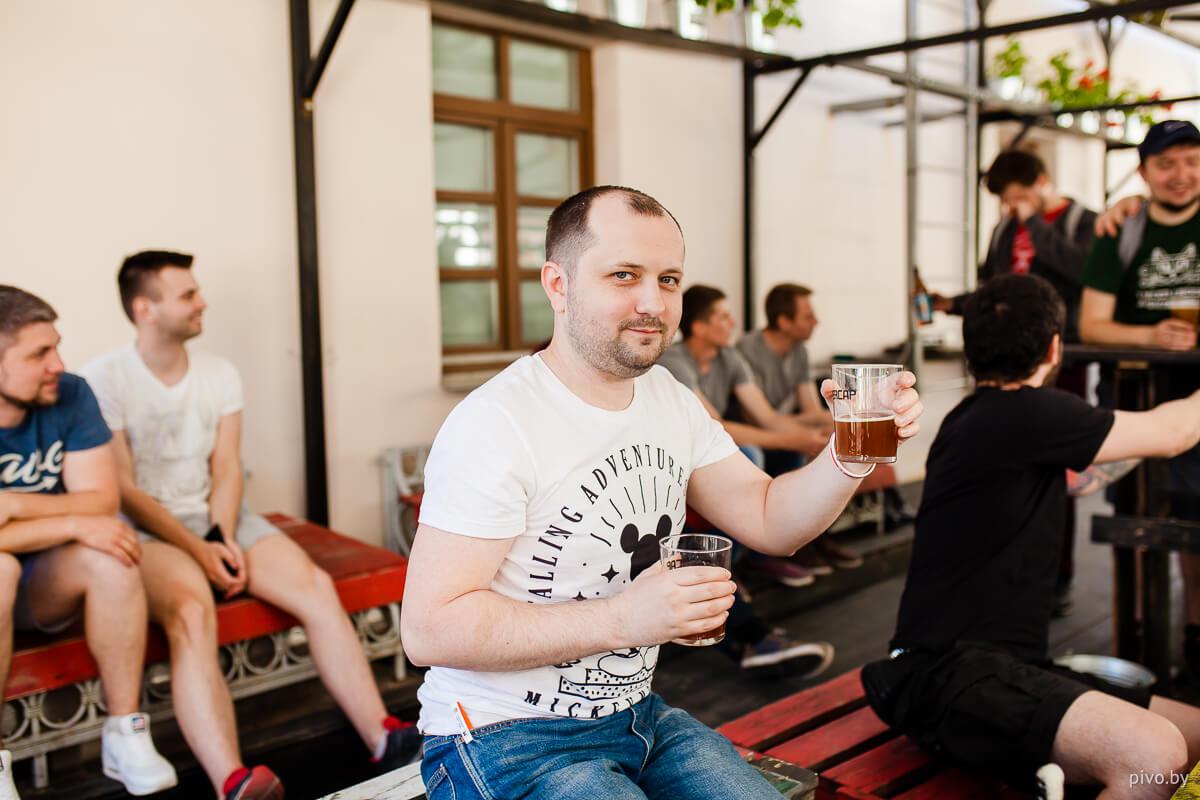 V Минский фестиваль домашнего пива