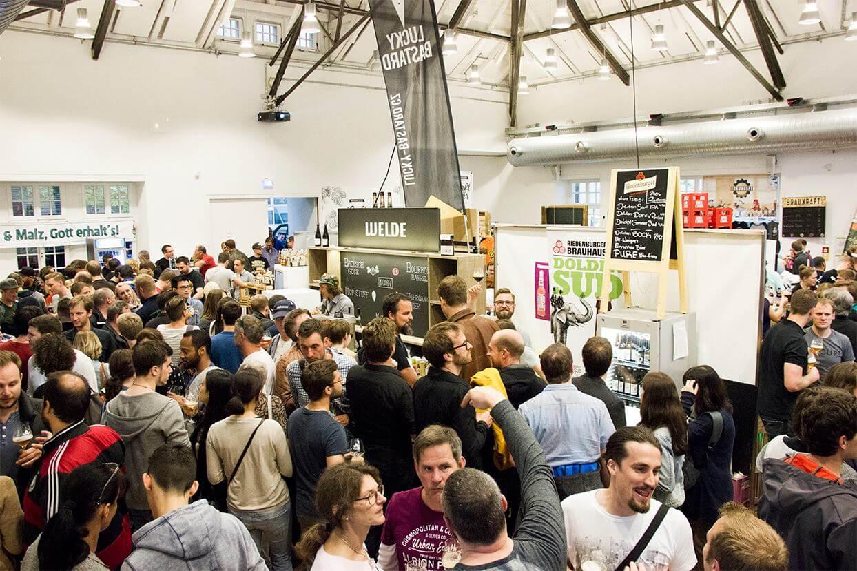 Craft Bier Fest Munich
