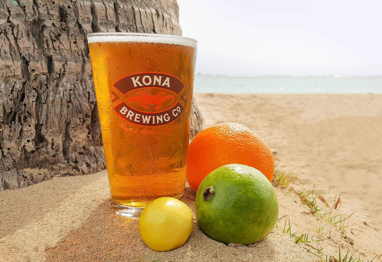 Kona Beer