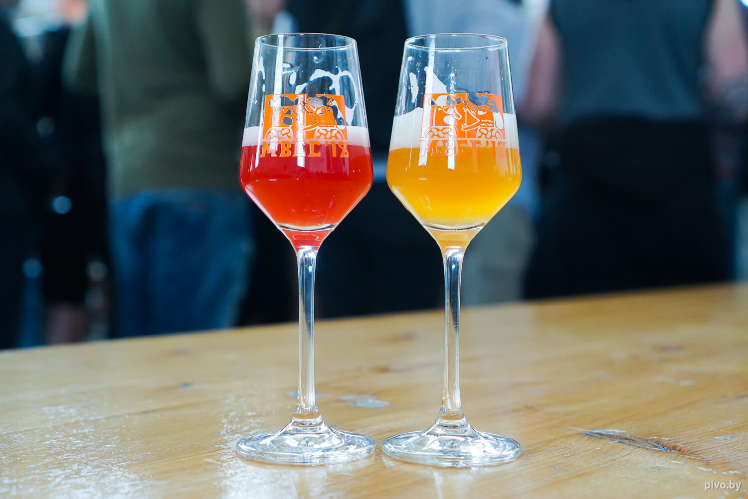 Mikkeller Beer Celebration Copenhagen 2018