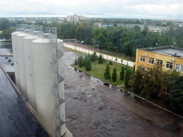 Речецкий пивоваренный завод