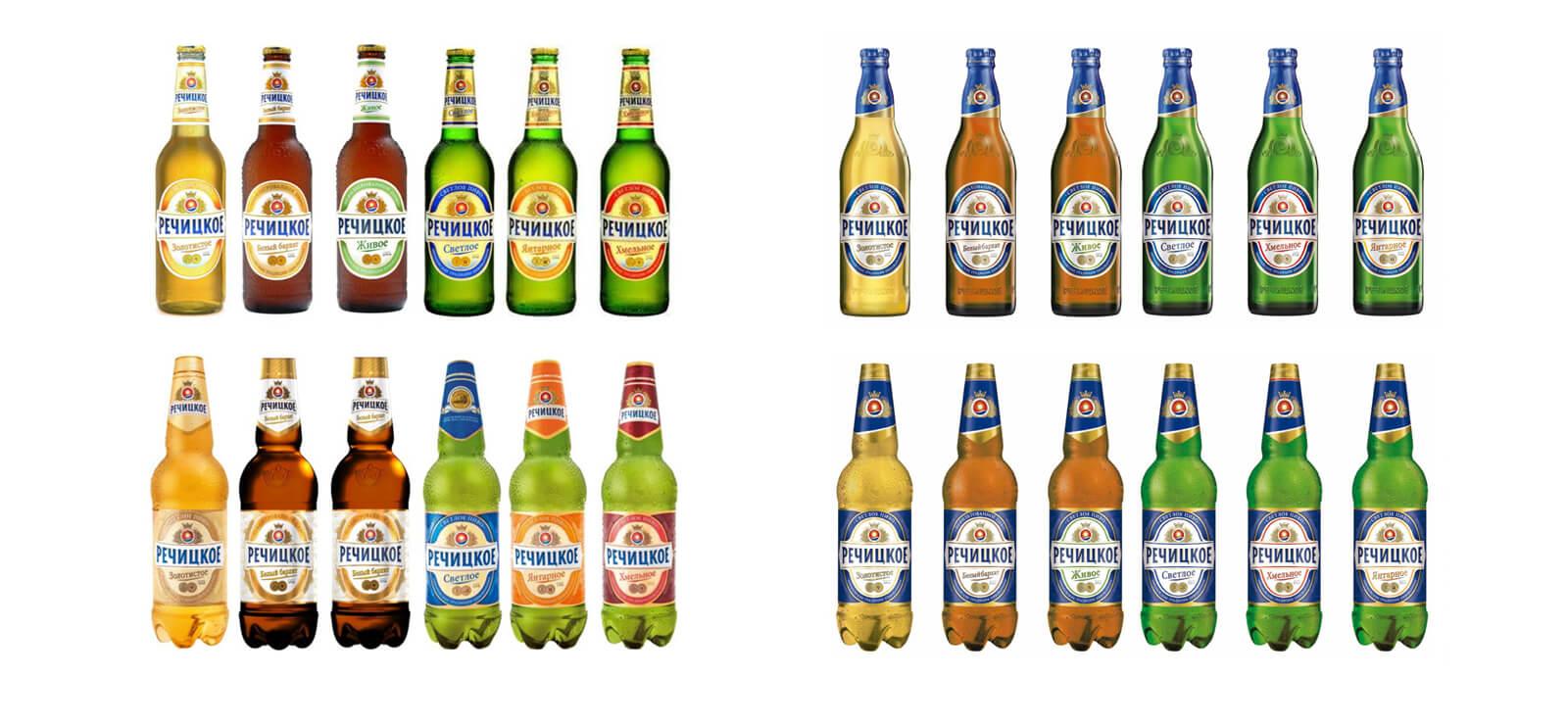 Речицкое пиво