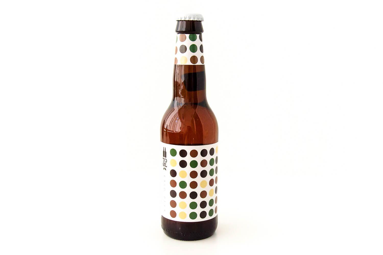To Øl — Raid Beer
