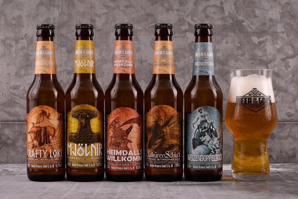 Wacken Brauerei