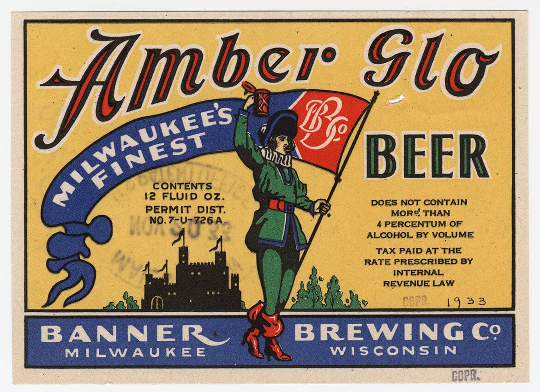 После отмены «Сухого закона» Милуоки быстро восстановился в статусе одной  из пивоваренных столиц Америки, которой его называли в конце XIX – начале  XX века. 57d923a4ff2