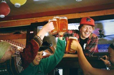 Праздник пива