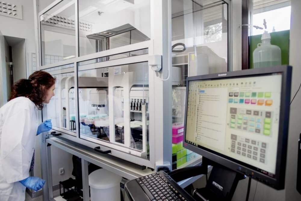 Лаборатория искусственного интеллекта Carlsberg
