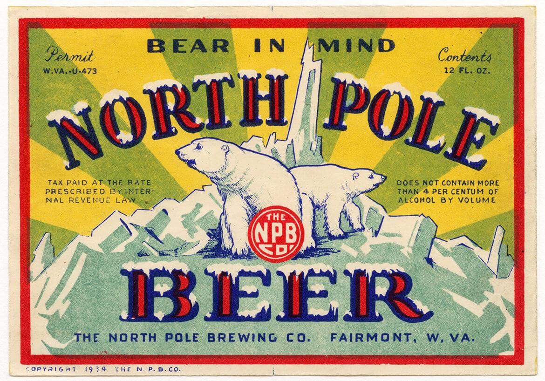 North Pole Brewing