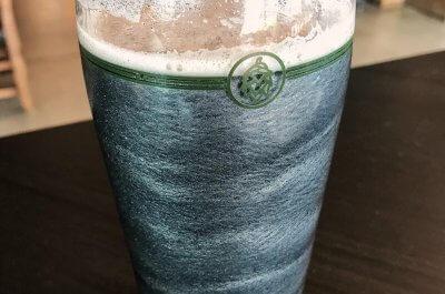 North Park Beer Co. — R U Afraid of the Haze?