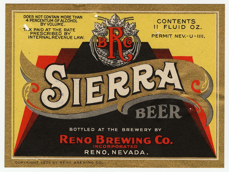 Sierra Beer