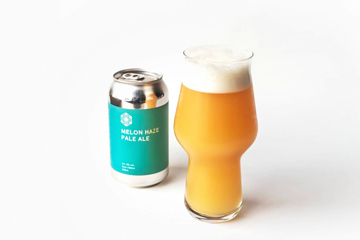 Spectrum Beer — Melon Haze