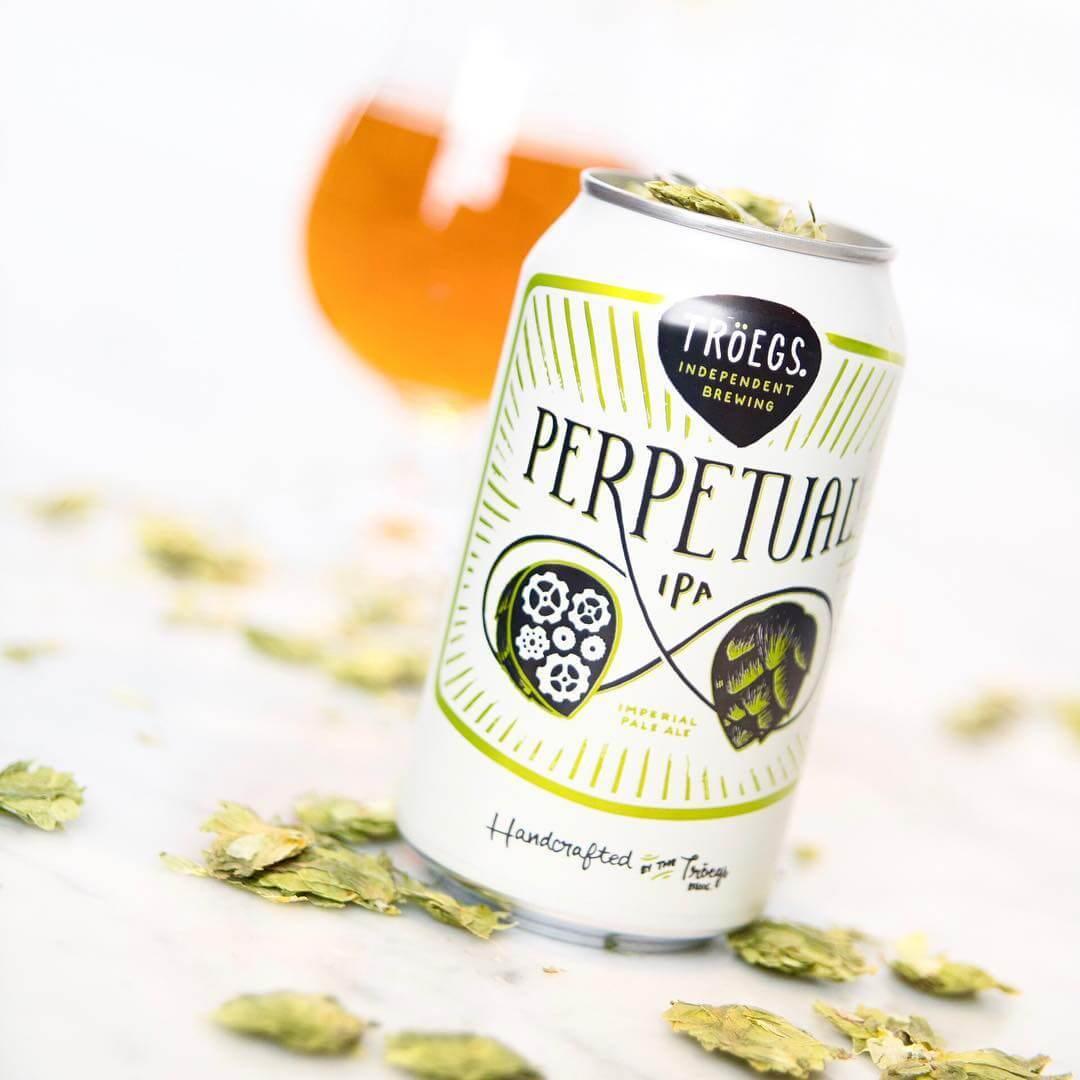Tröegs Independent Brewing — Perpetual IPA