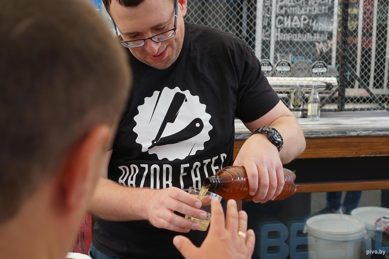 VI Минский фестиваль домашнего пива
