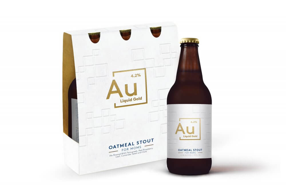 Au Liquid Gold
