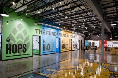 Музей BrewDog