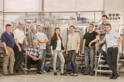 Красноярский завод пива ибезалкогольных напитков