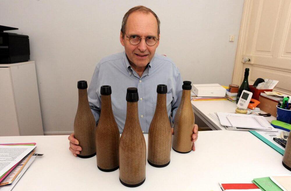 Биоразрушаемые бутылки