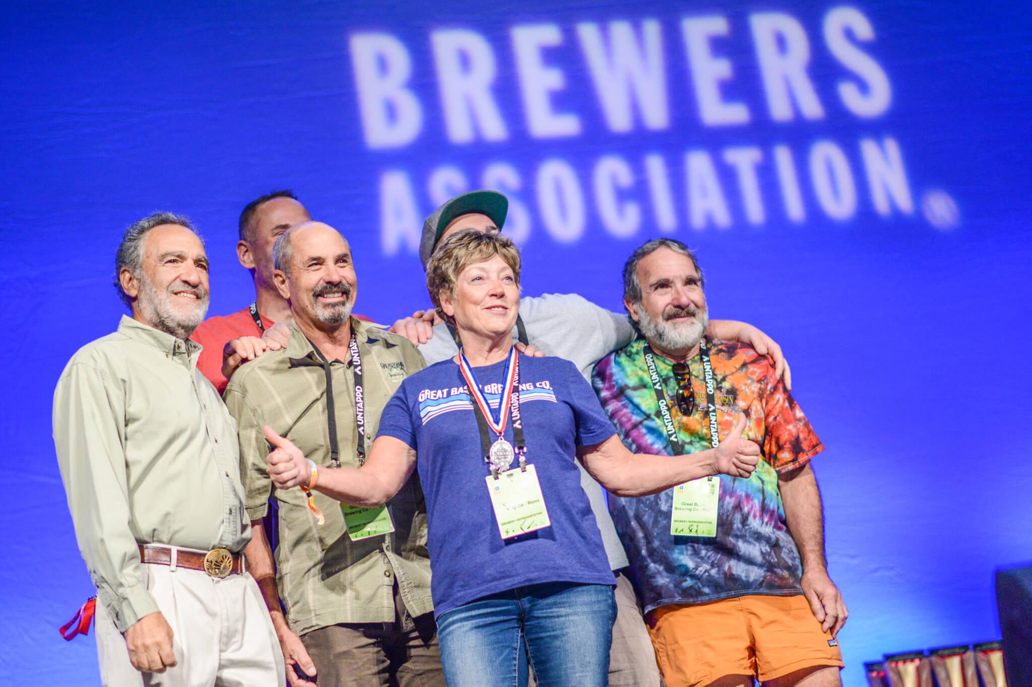 Great American Beer Festival 2018