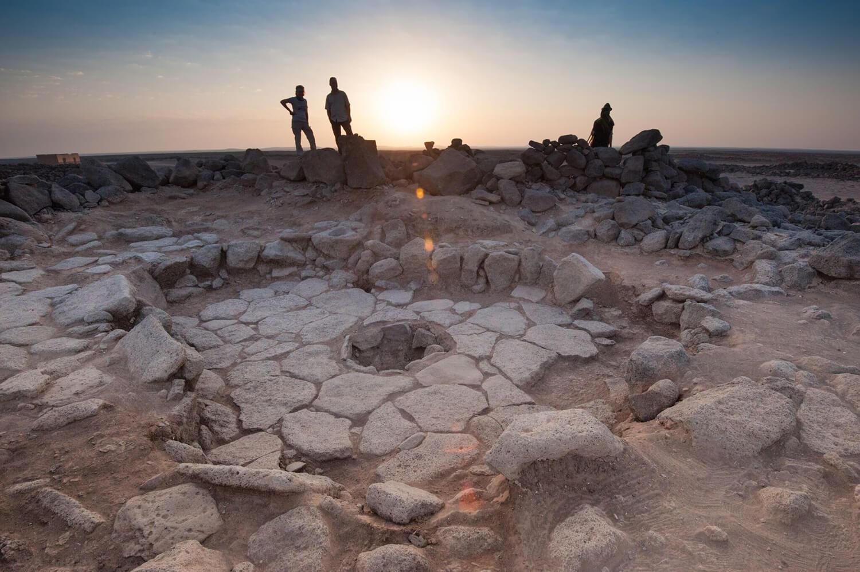 Пивоварню возрастом 13 тысяч лет в Израиле